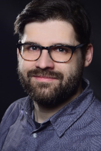 Portrait of Dr. <br>Andreas Niekler