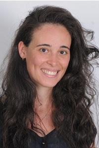 Portrait of Eya Cherif