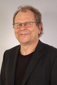 Portrait of Prof. Dr. <br>Gerhard Brewka