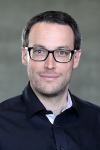 Portrait of Prof. Dr. <br>Ivo F. Sbalzarini