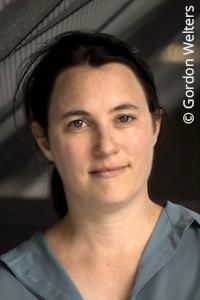 Portrait of Prof. Dr. iur. <br>Sabine Müller-Mall