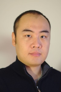 Portrait of Xiangzun Wang