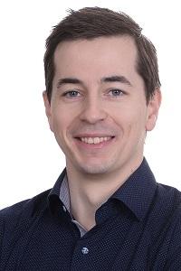 Portrait of Alexander Grund