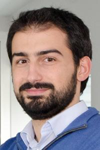 Portrait of Dr. <br>Angelos Filippatos