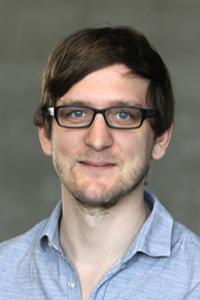 Portrait of Christoph Zechner