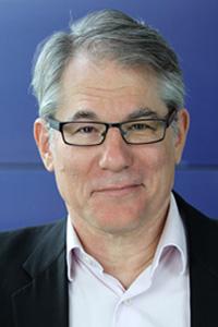 Portrait of Dr. <br>Eugene Myers