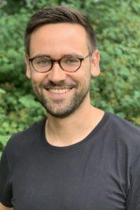 Portrait of Franz Lehr