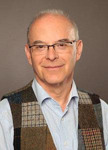 Portrait of Prof. Dr. <br>Gerhard Heyer