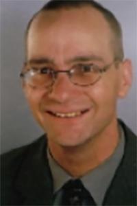 Portrait of Prof. Dr. <br>Gerik Scheuermann