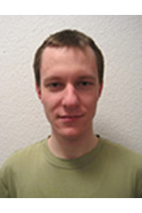Portrait of Jan Frenzel