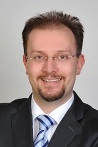 Portrait of Prof. Dr. <br>Jens Lehmann