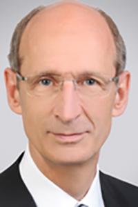 Portrait of Prof. Dr. rer. nat. <br>Jochen Schanze