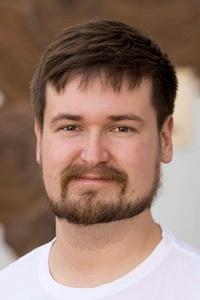 Portrait of Jonas Kreusch