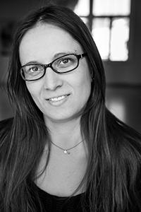 Portrait of Juliana Hildebrandt