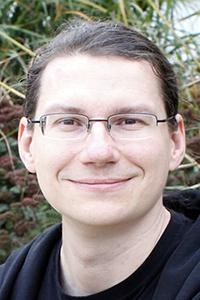 Portrait of Karsten Rink