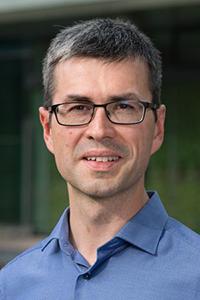 Portrait of Prof. Dr. <br>Markus Krötzsch