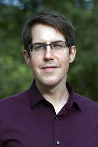 Portrait of Dr. <br>Markus Ulbricht