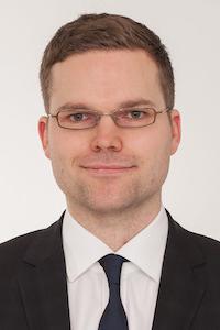 Portrait of Jun.-Prof. Dr. <br>Martin Potthast