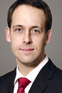 Portrait of Martin Pippel