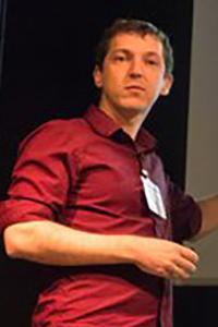 Portrait of Prof. Dr. -Ing. <br>Norbert Siegmund