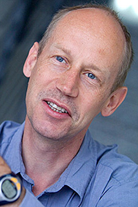 Portrait of Prof. Dr. Olaf Kolditz