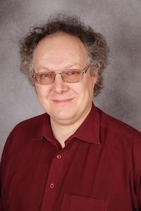 Portrait of Prof. Dr. <br>Peter Stadler