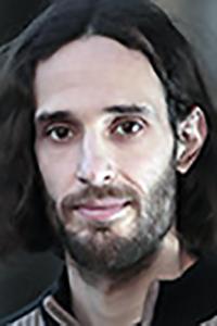 Portrait of Dr. <br>Peter Winkler