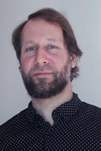 Portrait of Dr. habil. <br>Ringo Baumann