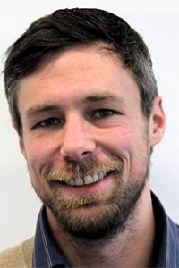 Portrait of Dr.-Ing. <br>Sebastian Hellmann
