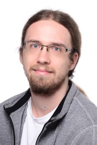 Portrait of Timo Adameit