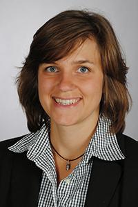 Portrait of Verena Maleska